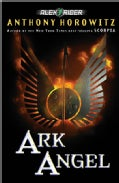 Ark Angel (Hardcover)