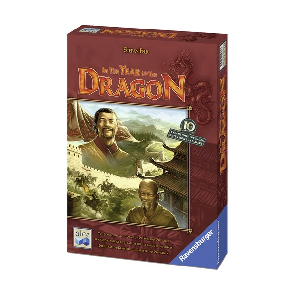 In the Year of the Dragon 10th Anniversary Edition 26612907