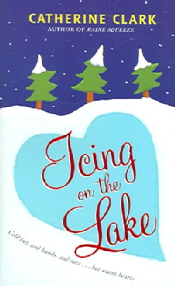 Icing on the Lake (Paperback)