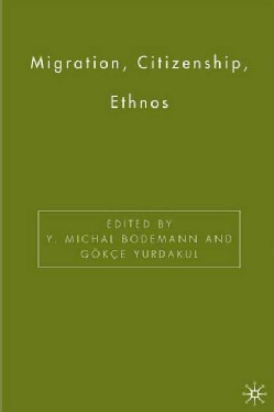 Migration, Citizenship, Ethnos (Hardcover)