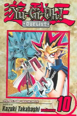 Yu-gi-oh! Duelist 10: The Egyptian God Cards (Paperback)