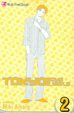 Tokyo Boys & Girls 2 (Paperback)