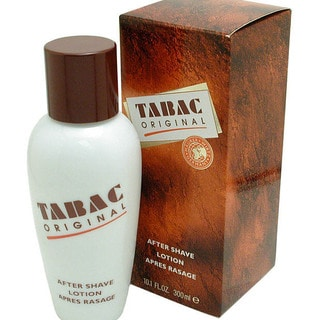 Tabac Original Aftershave Lotion 10-ounce for Men