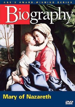 Mary Of Nazareth (DVD)
