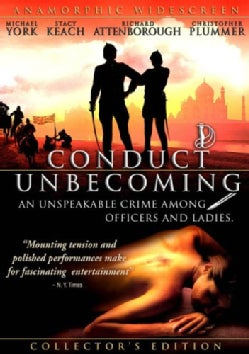 Conduct Unbecoming (DVD)