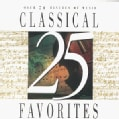 Various - 25 Classical Favorites
