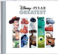 Various - Disney Pixar's Greatest Hits