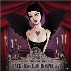 Various - The Suicide Girls: Black Heart Retrospective