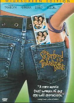 Sisterhood of the Traveling Pants (DVD)