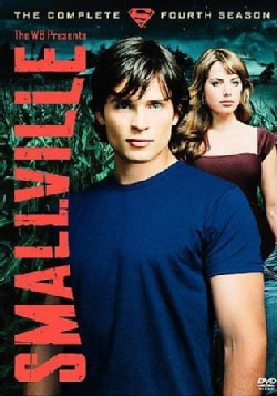 Smallville: The Complete Fourth Season (DVD)
