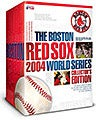 The Boston Red Sox 2004 World Series (DVD)