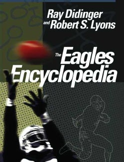 The Eagles Encyclopedia (Hardcover)
