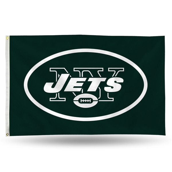 New York Jets NFL 5 Foot Banner Flag 26735199