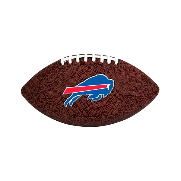 Buffalo Bills NFL Official Size Game Time Football 26735256