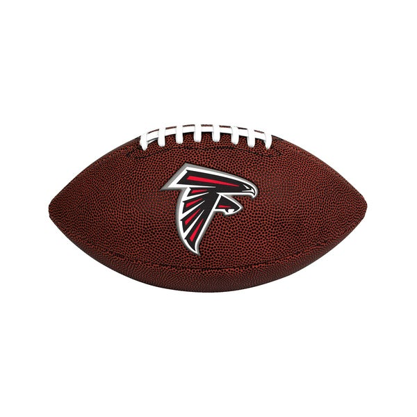 Atlanta Falcons NFL Official Size Game Time Football 26735257