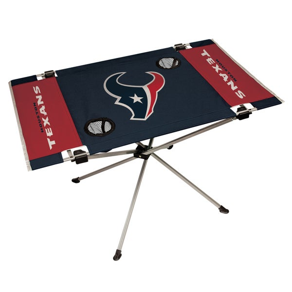 Houston Texans NFL End Zone Tailgate Table 26735406