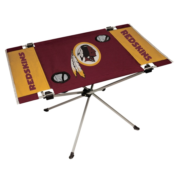 Kansas City Chiefs NFL End Zone Tailgate Table 26735423