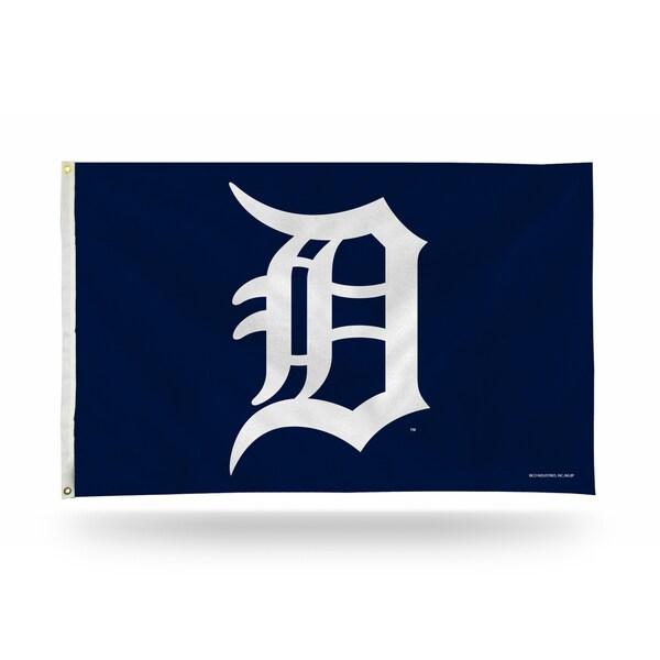 Detroit Tigers MLB 5 Foot Banner Flag 26735745