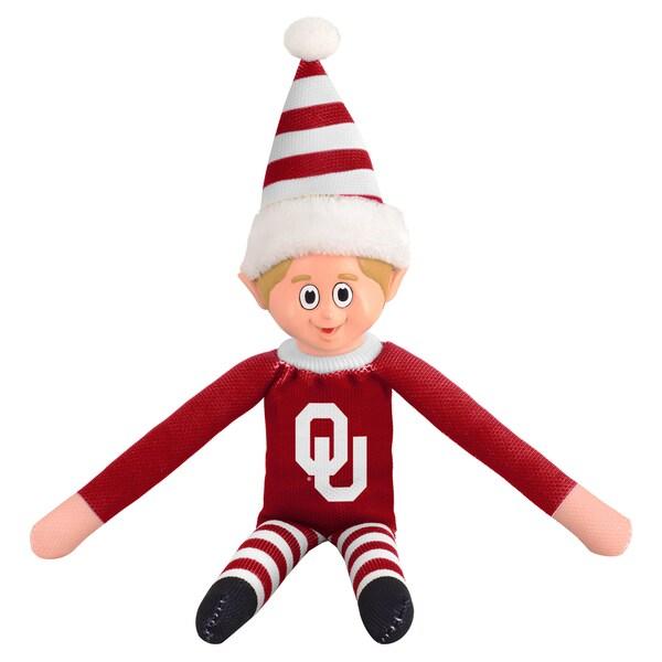 University of Oklahoma Sooners NCAA Team Elf 26736103