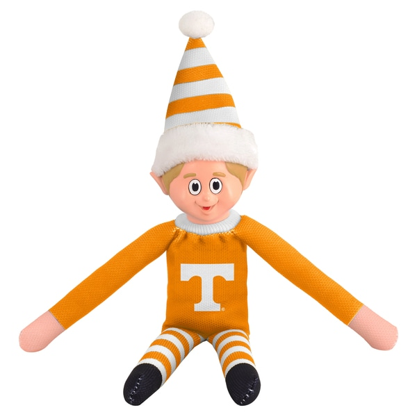 University of Tennessee Volunteers NCAA Team Elf 26736120