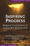 Inspiring Progress: Religions' Contributions to Sustainable Development (Paperback)
