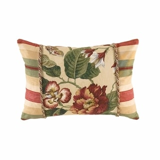 Waverly Laurel Springs Oblong Accent Throw Pillow