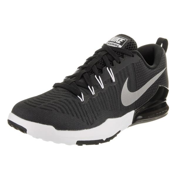 Nike Men's Zoom Train Action Black Crosstraining Shoes 26752170