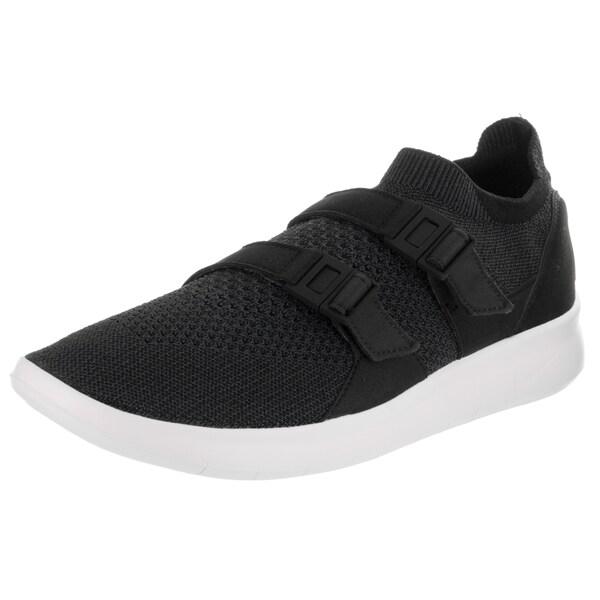 Nike Men's Air Sockracer Black Flyknit Running Shoe 26752216