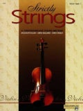 Strictly Strings: A Comprehensive String Method Book 1 : Violin (Paperback)