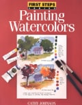 Painting Watercolors (Paperback)