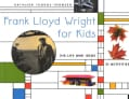 Frank Lloyd Wright for Kids (Paperback)