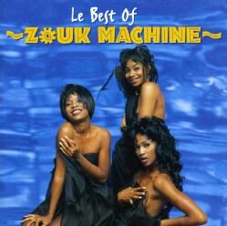 Zouk Machine - Best Of Zouk Machine