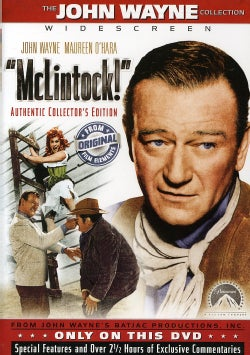 McLintock: Authentic Collector's Edition (DVD)