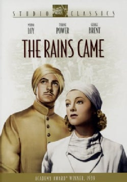 The Rains Came (DVD)