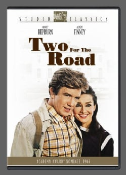 Two For The Road (DVD)