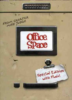 Office Space (Special Edition) (DVD)