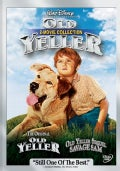 Old Yeller: 2 Movie Collection (DVD)