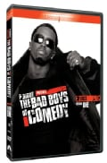 P. Diddy Presents the Bad Boys of Comedy: Season One (DVD)