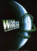 The War of the Worlds: The Complete First Season (DVD)