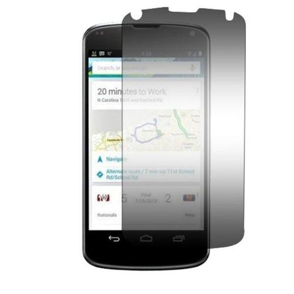 Insten Clear Screen Protector Cover For LG Google Nexus 4 E960 26805324