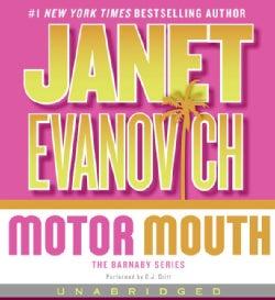 Motor Mouth (CD-Audio)