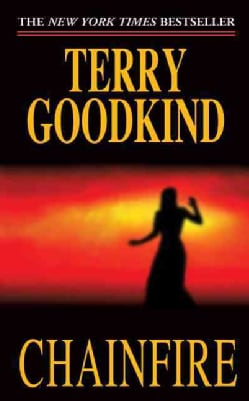 Chainfire (Paperback)