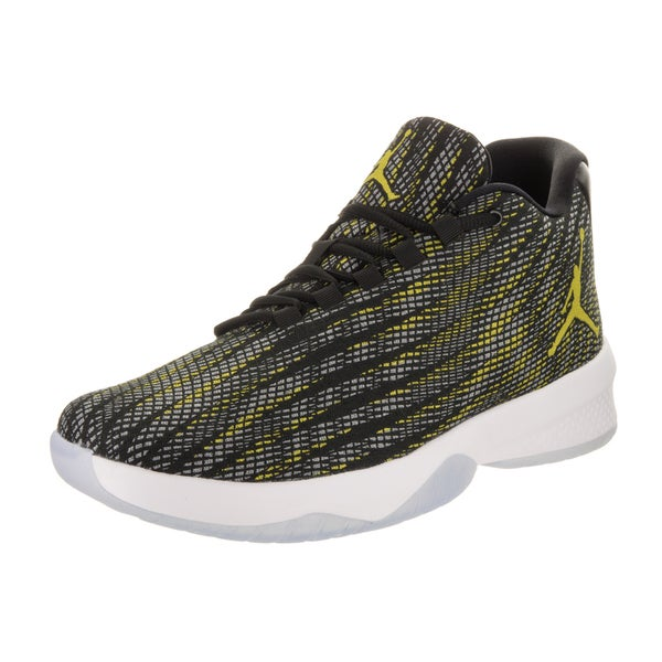 Nike Jordan Men's Jordan B. Fly Basketball Shoe 26812821