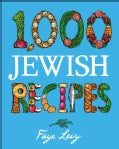 1,000 Jewish Recipes (Hardcover)