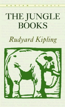 The Jungle Books and Just So Stories (Paperback)