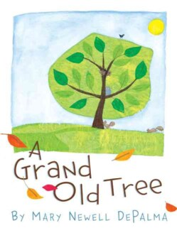 A Grand Old Tree (Hardcover)