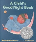 A Child's Good Night Book (Hardcover)