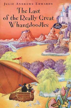 The Last of the Really Great Whangdoodles (Hardcover)