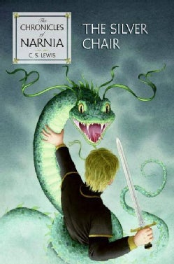 The Silver Chair (Hardcover)