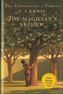 The Magician's Nephew (Hardcover)